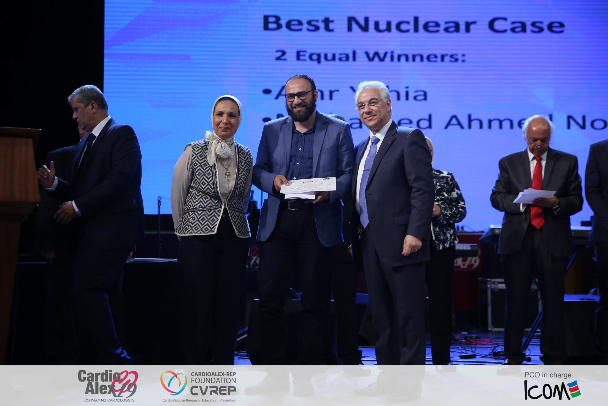 Best Nuclear Case